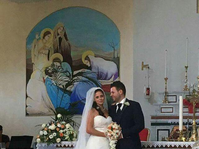Il matrimonio di Diego  e Gabriella a Cotronei, Crotone 2