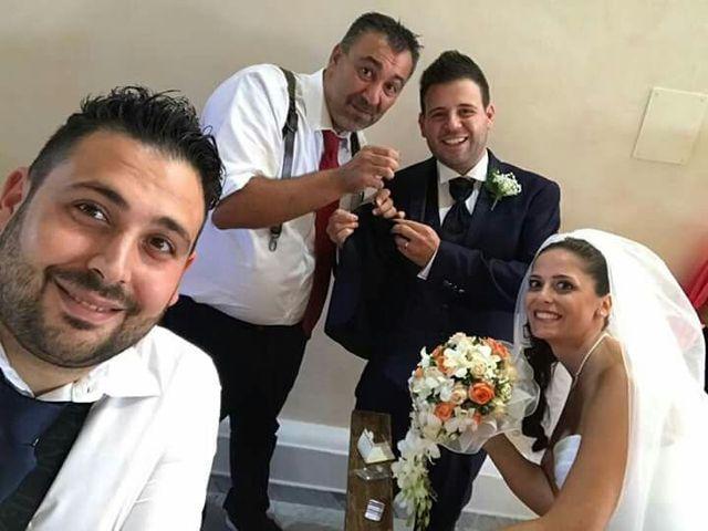 Il matrimonio di Diego  e Gabriella a Cotronei, Crotone 14