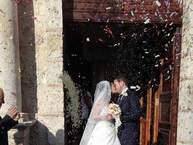 Il matrimonio di Diego  e Gabriella a Cotronei, Crotone 16
