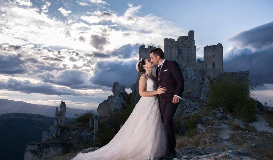 Il matrimonio di Luca e Roberta a Chieti, Chieti
