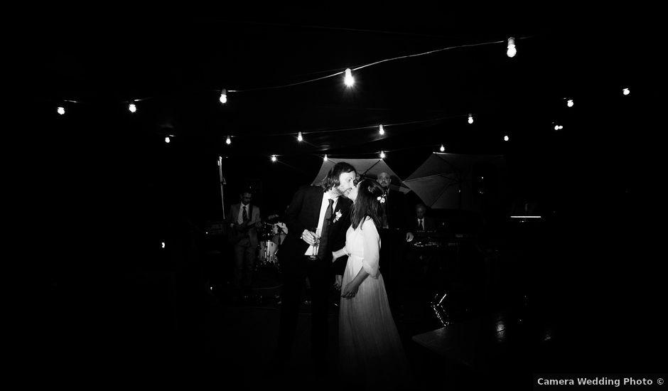 Il matrimonio di Bruno e Valeria a Pesaro, Pesaro - Urbino