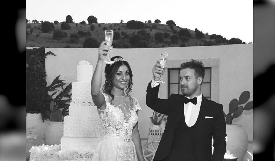 Il matrimonio di Giacinto e Maria Teresa  a Gravina in Puglia, Bari