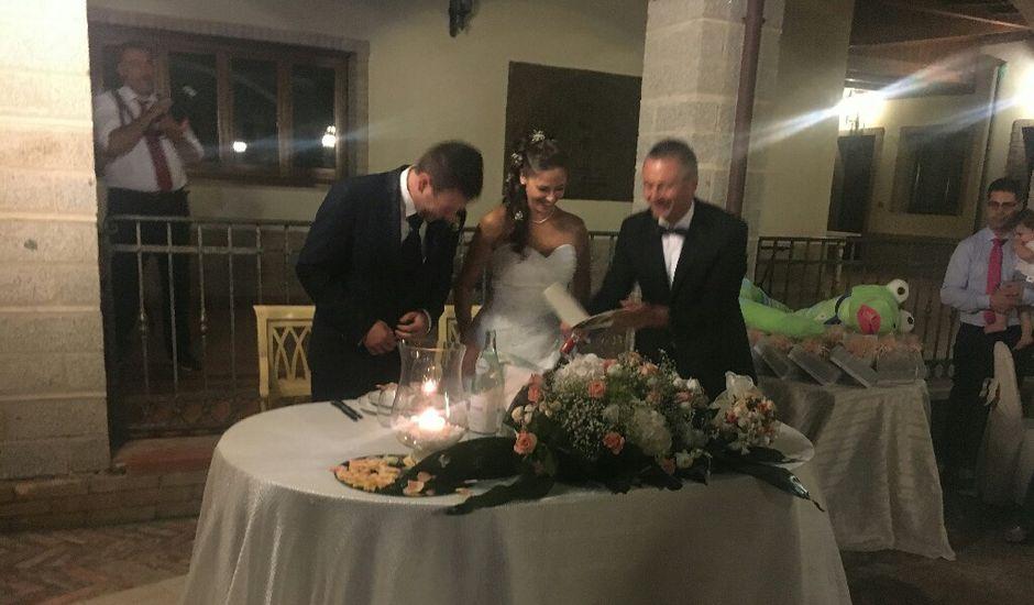 Il matrimonio di Diego  e Gabriella a Cotronei, Crotone