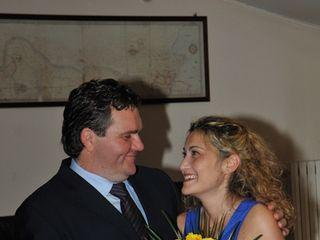 Le nozze di Stefania e Corrado 1