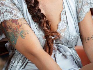 Le nozze di Eleonora e Lorenzo 2