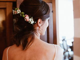 Le nozze di Laura e Alexander 1