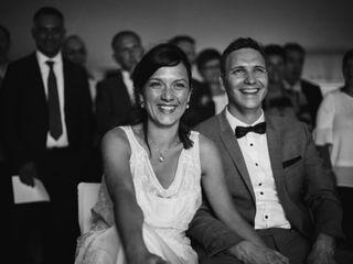 Le nozze di Laura e Alexander