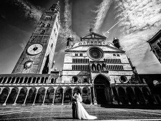 Le nozze di Carolina e Alessandro