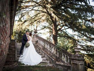 Le nozze di Tatiana e Massimo