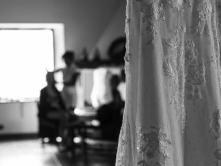 le nozze di Natalie e Pierre 3