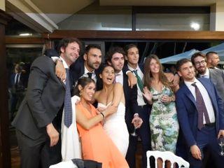 Le nozze di Erica e Filippo 3