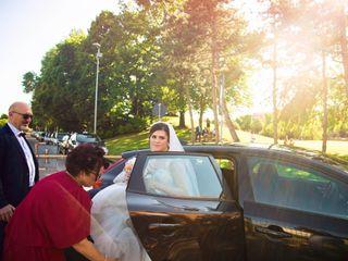 Le nozze di Annalisa e Cristian 2