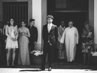 Le nozze di Claudia e Michele 1