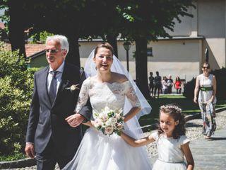 Le nozze di Claudia e Michele 2