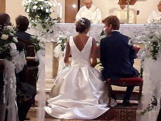 Le nozze di Benedetta  e Jacopo  1