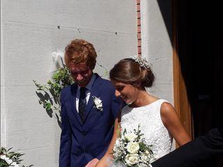 Le nozze di Benedetta  e Jacopo  2