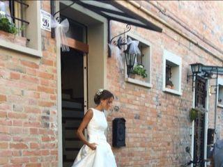 Le nozze di Benedetta  e Jacopo  3