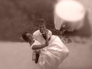 Le nozze di Benedetta  e Jacopo