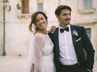 Le nozze di Lori e Michele