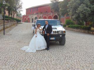 Le nozze di Fabiana e Marco 2