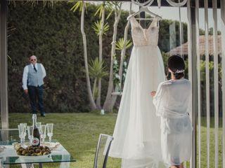 Le nozze di Miriana e Giuseppe 3