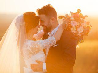 Le nozze di Silvia e Ivan