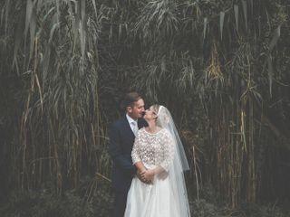 Le nozze di Susanna e Paolo