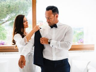 Le nozze di Barbara e Renato 3