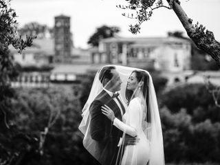 Le nozze di Barbara e Renato