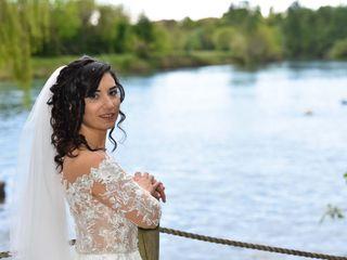 Le nozze di Andrea e Annika 3