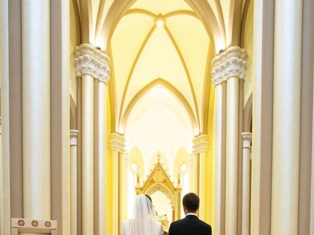 Il matrimonio di Gianmarco e Marialetizia a Castelpetroso, Isernia 24