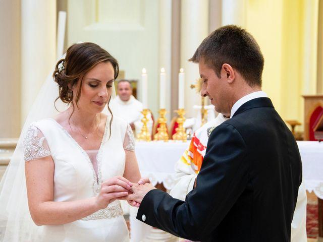 Il matrimonio di Gianmarco e Marialetizia a Castelpetroso, Isernia 26