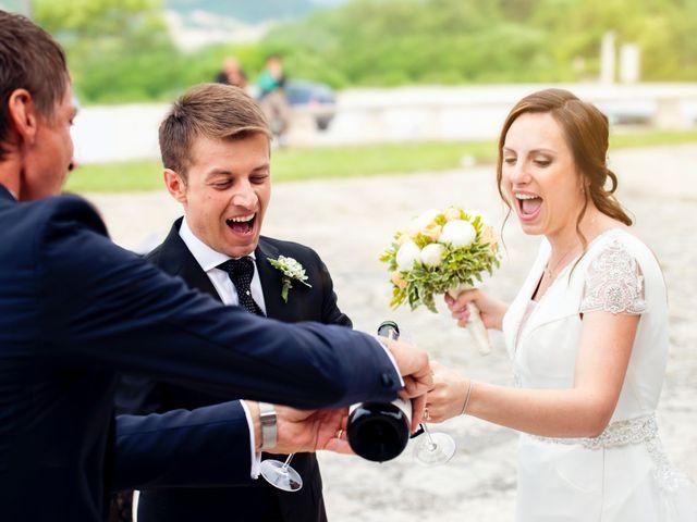 Il matrimonio di Gianmarco e Marialetizia a Castelpetroso, Isernia 30