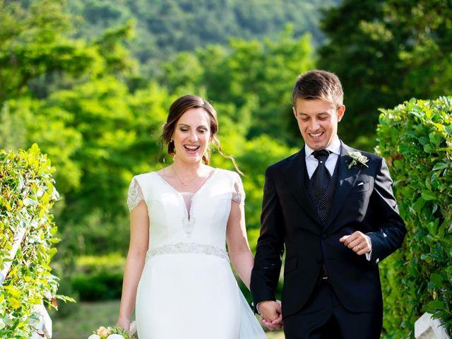 Il matrimonio di Gianmarco e Marialetizia a Castelpetroso, Isernia 32