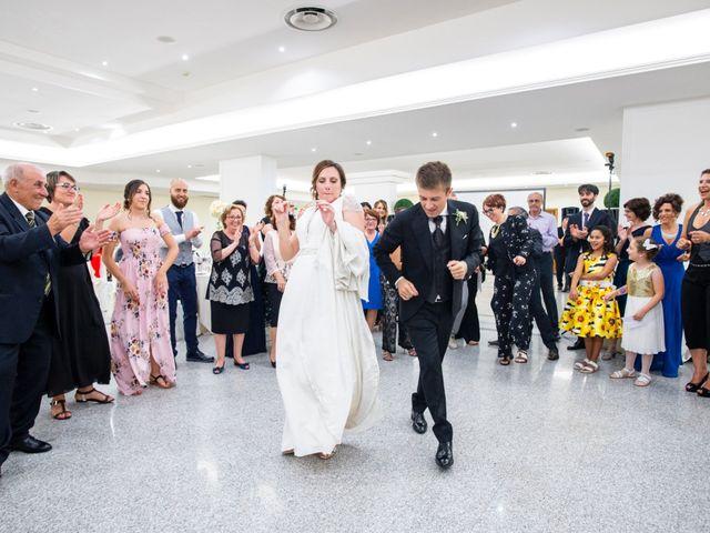 Il matrimonio di Gianmarco e Marialetizia a Castelpetroso, Isernia 35