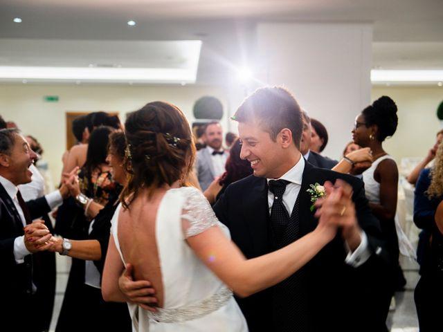 Il matrimonio di Gianmarco e Marialetizia a Castelpetroso, Isernia 37