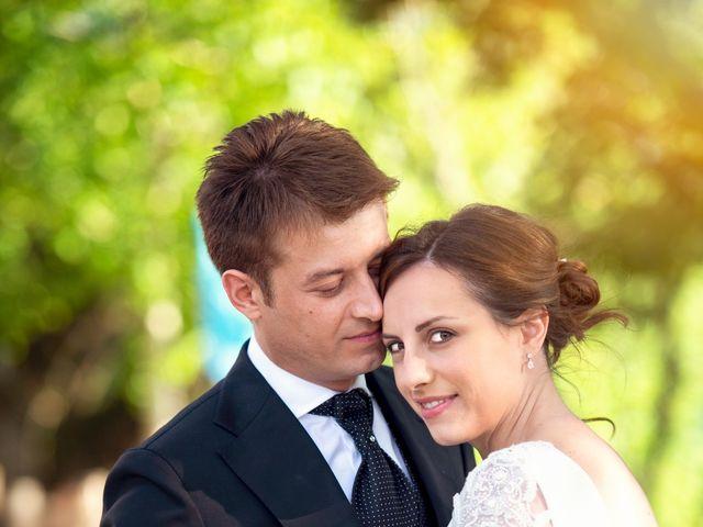 Il matrimonio di Gianmarco e Marialetizia a Castelpetroso, Isernia 40