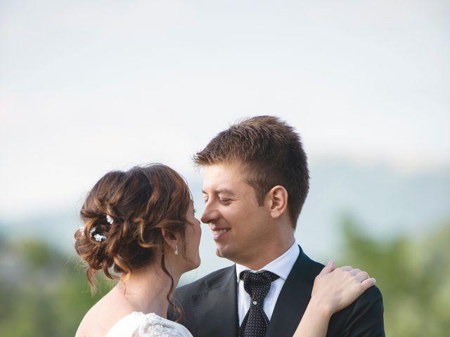 Il matrimonio di Gianmarco e Marialetizia a Castelpetroso, Isernia 49