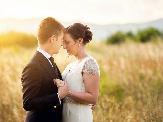 Le nozze di Marialetizia e Gianmarco