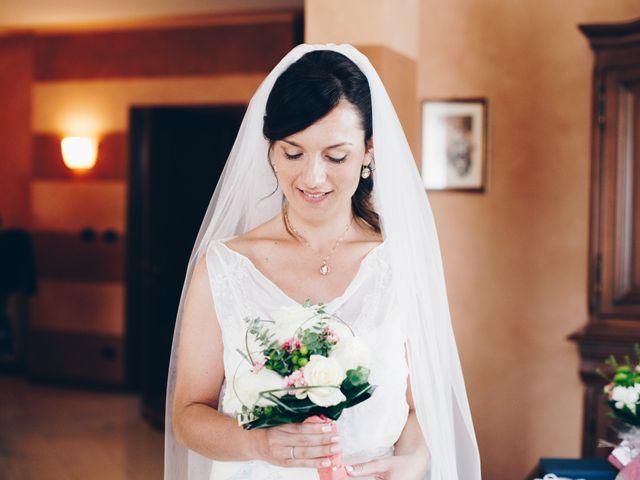 Il matrimonio di Alexander e Laura a Villanova Solaro, Cuneo 7