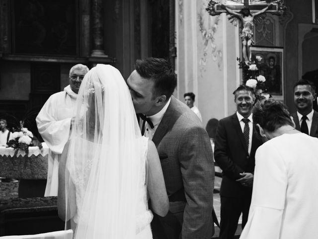 Il matrimonio di Alexander e Laura a Villanova Solaro, Cuneo 10