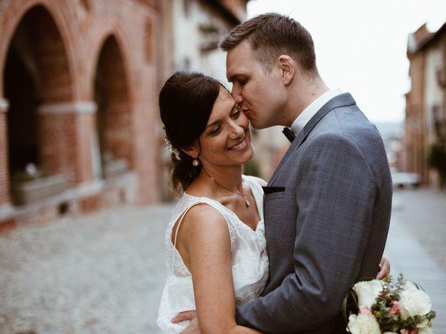 Il matrimonio di Alexander e Laura a Villanova Solaro, Cuneo 11
