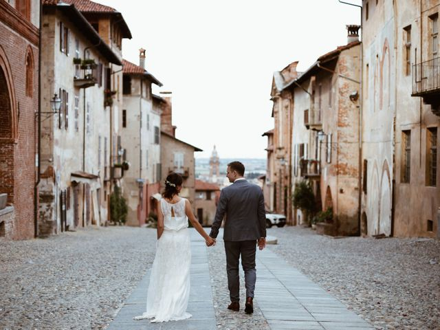 Il matrimonio di Alexander e Laura a Villanova Solaro, Cuneo 14