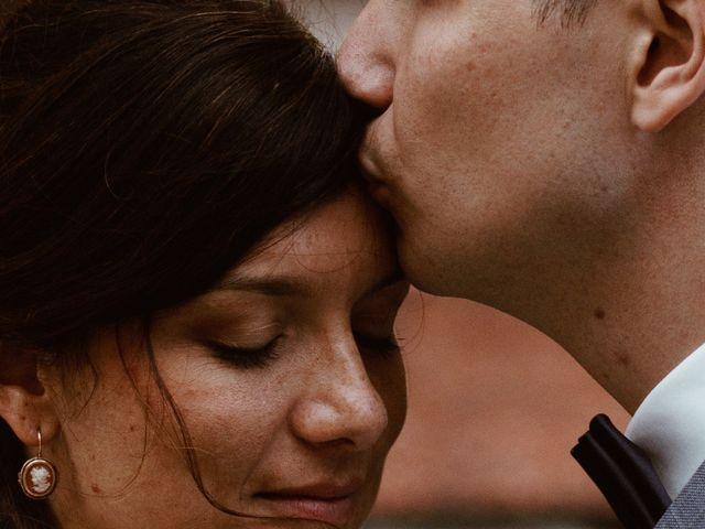 Il matrimonio di Alexander e Laura a Villanova Solaro, Cuneo 15