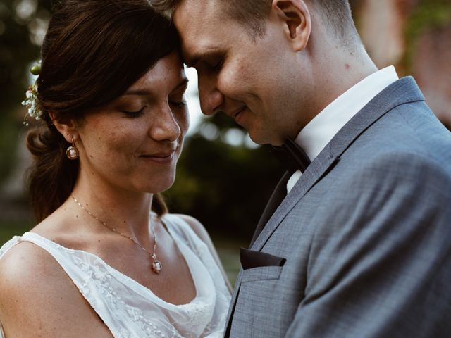 Il matrimonio di Alexander e Laura a Villanova Solaro, Cuneo 16