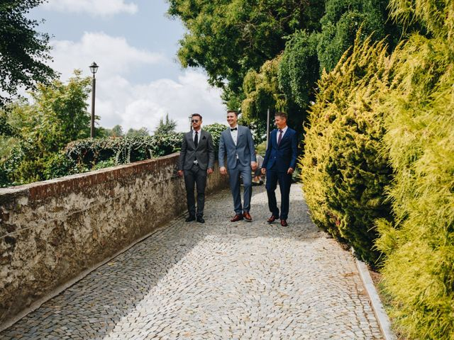 Il matrimonio di Alexander e Laura a Villanova Solaro, Cuneo 24