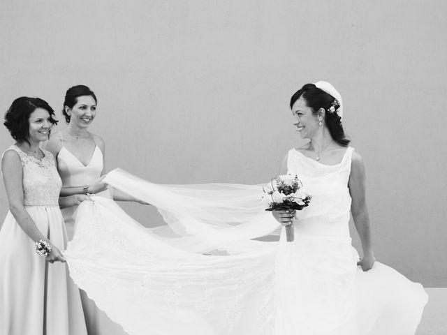 Il matrimonio di Alexander e Laura a Villanova Solaro, Cuneo 2