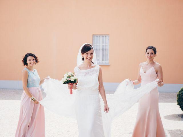 Il matrimonio di Alexander e Laura a Villanova Solaro, Cuneo 28