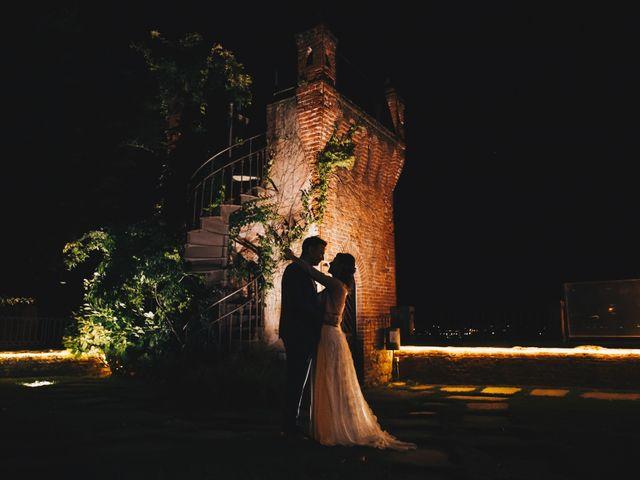 Il matrimonio di Alexander e Laura a Villanova Solaro, Cuneo 31