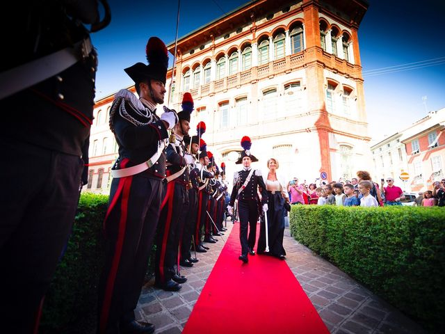 Il matrimonio di Alessandro e Carolina a Cremona, Cremona 9